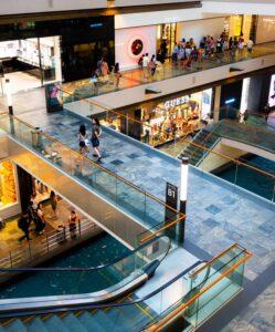 Wyspy handlowe - pomysł na biznes